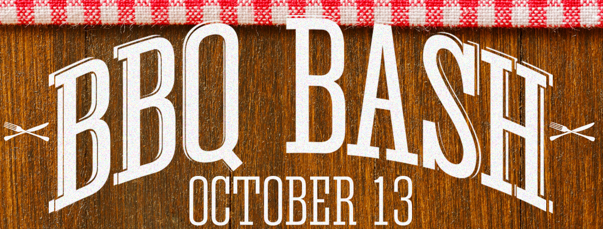 Get Your Tickets <br> to our BBQ Bash!