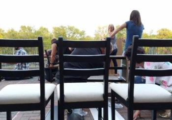 Iowa Association of REALTORS Furniture Build