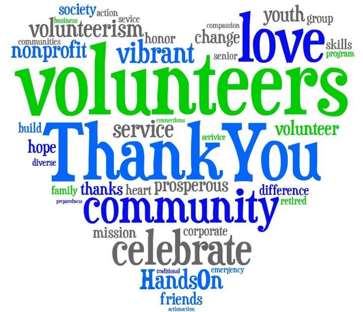 Volunteer - Shelter House