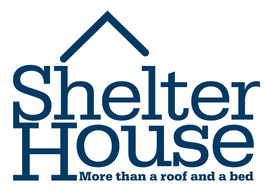 shelter house more than a roof and a bed