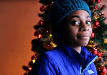 Out of the Cold: Kishawna's Story