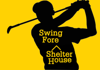 Swing Fore Shelter House